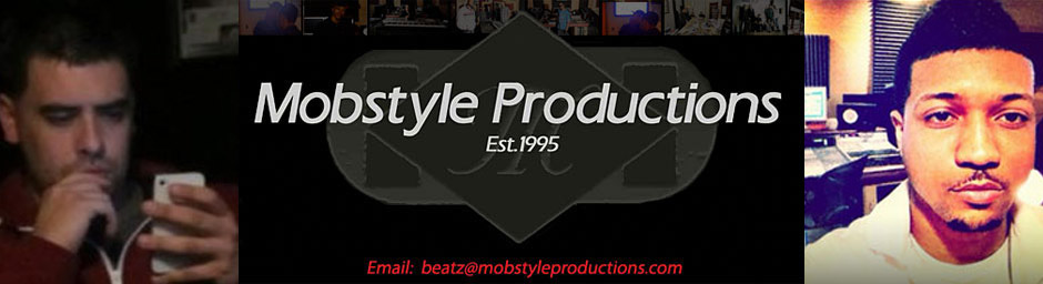Mobstyle Productions